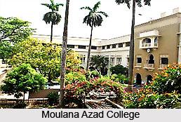 Moulana Azad College , Kolkata, West Bengal