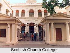 Scottish Church College, Kolkata