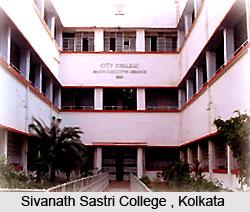 Sivanath Sastri College , Kolkata