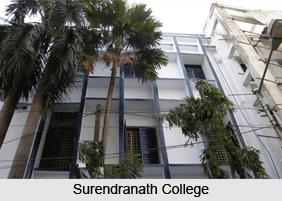 Surendranath College, Kolkata