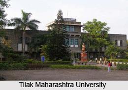 Tilak Maharashtra University , Pune , Maharashtra