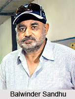 Balwinder Sandhu, Mumbai Cricket Player