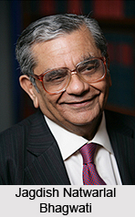 Jagdish Natwarlal Bhagwati , Indian Economist