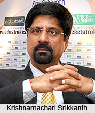 Krishnamachari Srikkanth, Indian Cricket Player