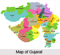Cities of Gujarat