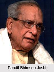 Pandit Bhimsen Joshi, Indian Musician