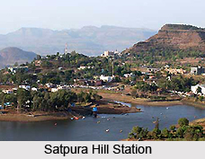 Hill stations in Gujarat