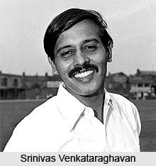 Srinivas Venkataraghavan