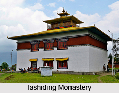 Monasteries of Sikkim