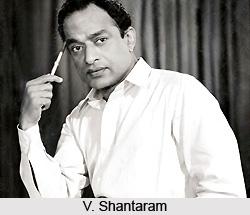 V. Shantaram, Indian Film Maker