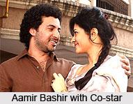 Aamir Bashir, Indian Actor
