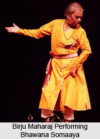 Birju Maharaj, Indian Classical Dancer