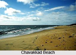 Beaches of Kerala