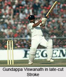 Gundappa Viswanath, Indian Cricket Personality