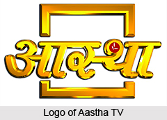 Aastha TV, Indian Religious TV Channel