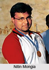 Arjuna Awardees in Yachting