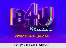 B4U Music, Indian Music Channel