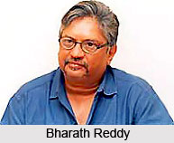 Bharath Reddy, Tamil Nadu Cricket Player