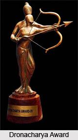 Dronacharya  Awards , Indian Sports Awards