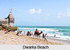 Dwarka Beach, Gujarat