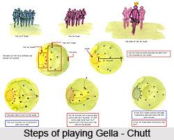 Gella - Chutt