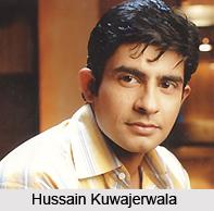 Hussain Kuwajerwala