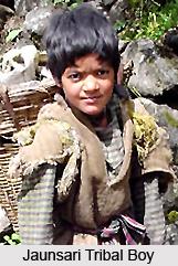 Jaunsari Tribe, Uttar Pradesh
