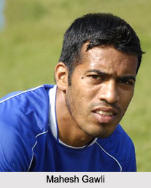Mahesh Gawli, Indian Cricket Player