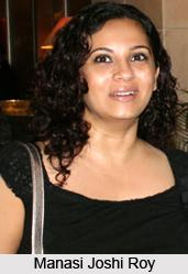 Manasi Joshi Roy, Indian Television Actress