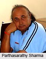Parthasarathy Sharma