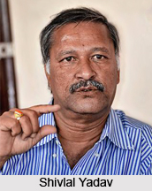 Shivlal Yadav, Indian Cricket Player