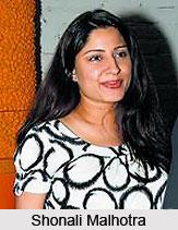 Shonali Malhotra, Indian TV Actress
