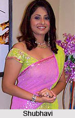 Shubhavi, Indian TV Actress