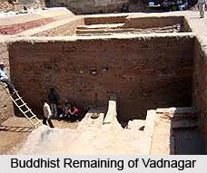 Buddhism in Gujarat