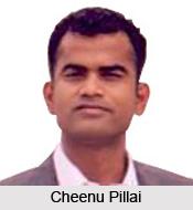 Cheenu Pillai , Indian Painter