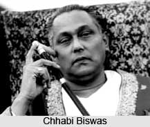 Chhabi Biswas