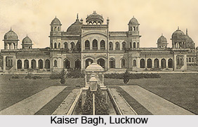 Architecture under the nawabs of awadh indian architecture for Architecture design for home in lucknow