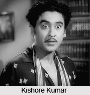 Kishore Kumar as an Entertainer, Indian Cinema