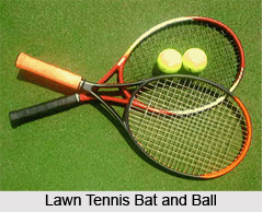 Lawn Tennis in India