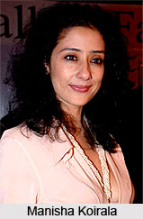 Manisha Koirala, Bollywood Actress