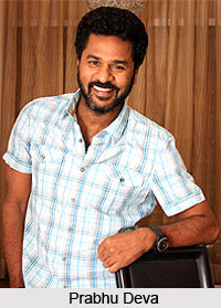 Prabhu Deva, Indian Choreographer