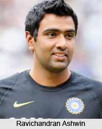Ravichandran Ashwin, Indian Cricket Player