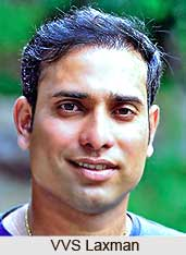 VVS Laxman, Indian Cricket Player