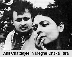 Anil Chatterjee, Bengali Cinema Actor