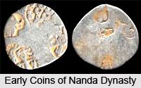 Nanda Dynasty