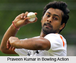 Praveen Kumar, Uttar Pradesh Cricket Player