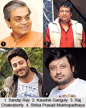 Bengali Film Personalities