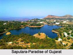 Saputara, Gujarat