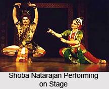 Shoba Natarajan, Indian Dancer