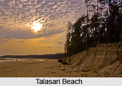 Beaches of Odisha